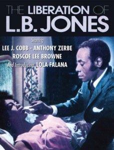 L. B. Jones felszabadítása (1970) online film