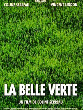 A gyönyörű zöld (1996) online film