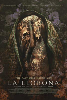 La Llorona - A gyászoló asszony (2019) online film