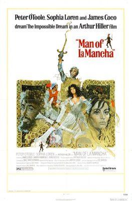 La Mancha lovagja (1972) online film