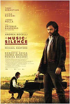 A csend zenéje (2017) online film