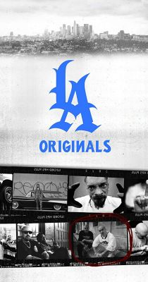LA Originals (2020) online film