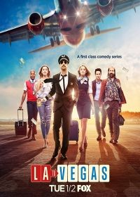 LA to Vegas 1. évad (2018) online sorozat