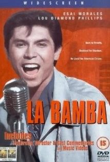La Bamba (1987) online film
