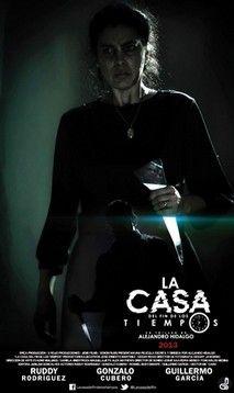 La Casa Del Fin De Los Tiempos (2013) online film