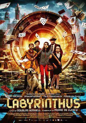 Labirintus (2014) online film