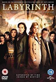 Labyrinth 1. évad (2012) online sorozat