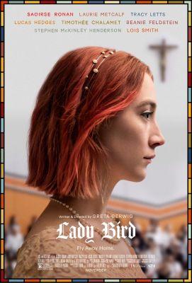 Lady Bird (2017) online film