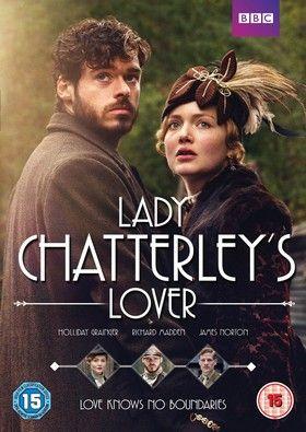 Lady Chatterley szeretője (1981) online film