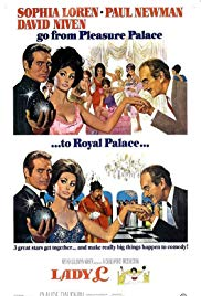 Lady L (1965) online film