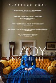 Lady Macbeth (2016) online film