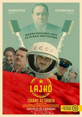 Lajko: Cigány az űrben (2018) online film