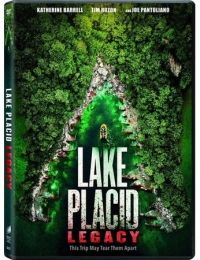Lake Placid: Legacy (2018) online film