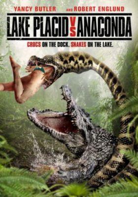 A szörny az anakonda ellen (Lake Placid vs Anaconda) (2015) online film