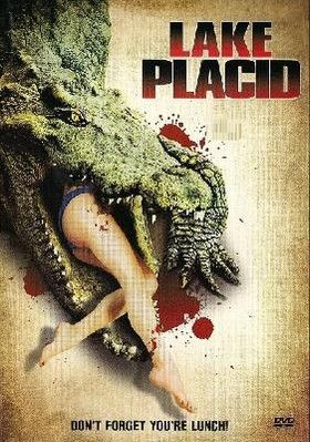 Lake Placid: The Final Chapter (2012) online film