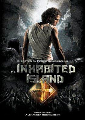 Lakott sziget (2008) online film
