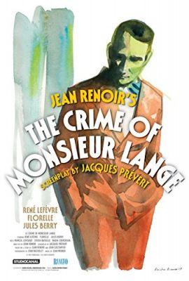 Lange úr vétke (1936) online film