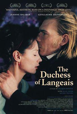 Langeais hercegnő (2007) online film
