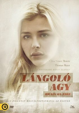 Lángoló agy (Brain on Fire) (2016) online film