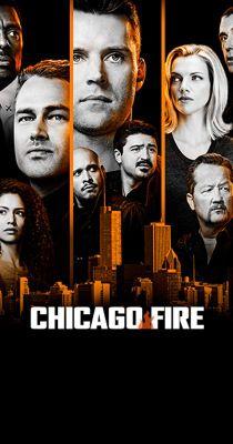 Lángoló Chicago 1. évad (2012) online sorozat