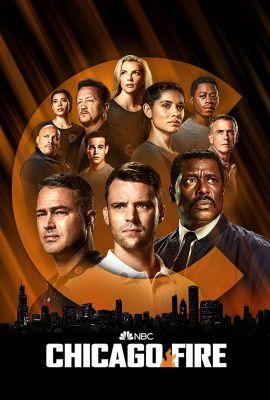 Lángoló Chicago 10. évad (2021) online sorozat