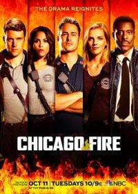 Lángoló Chicago 5. évad (2016) online sorozat