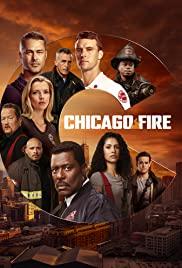 Lángoló Chicago 9. évad (2020) online sorozat