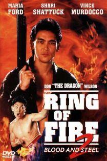Lángoló ring 2. (1993) online film
