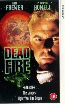 Lángoló űr (1997) online film