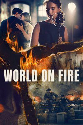 Lángoló világ 1. évad (2019) online sorozat
