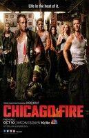 Lángoló Chicago 2. évad (2012) online sorozat