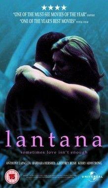 Lantana - A szövevény (2001) online film
