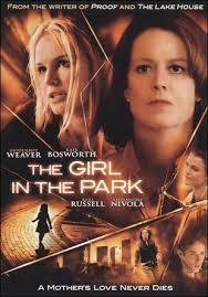 Lány a parkban (2007) online film