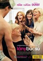 Lánybúcsú (2012) online film
