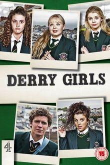 Lányok Derryből 1. évad (2018) online sorozat