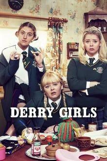 Lányok Derryből 2. évad (2019) online sorozat