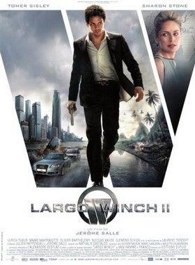 Largo Winch 2. A burmai összeesküvés (2011) online film
