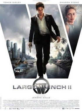 Largo Winch 2. A burmai �sszeesk�v�s (2011)