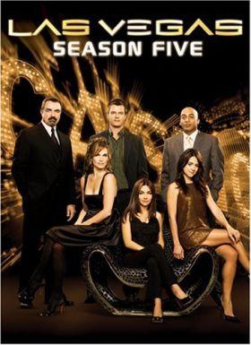 Las Vegas 1. évad (2003) online sorozat