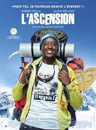 L'ascension (2017) online film