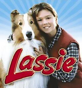 Lassie 1. évad (1997) online sorozat
