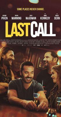 Last Call (2021) online film