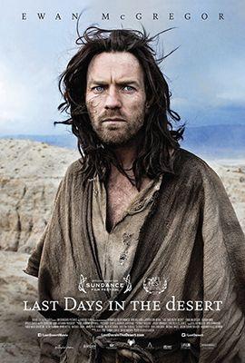 Last Days in the Desert (2015) online film