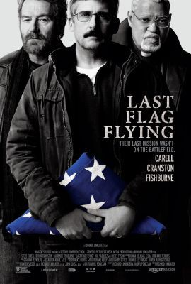 Last Flag Flying (2017) online film