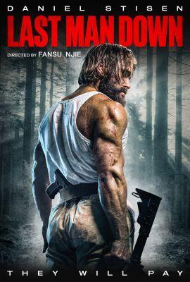 Last Man Down (2021) online film
