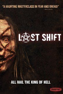 Last Shift (2014) online film