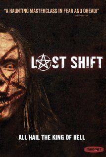 Last Shift (2014) online film