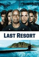 Last Resort - A belső ellenség 1. évad (2012) online sorozat