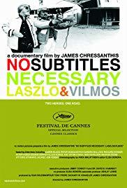 László és Vilmos (2008) online film