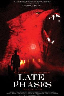 Late Phases (2014) online film
